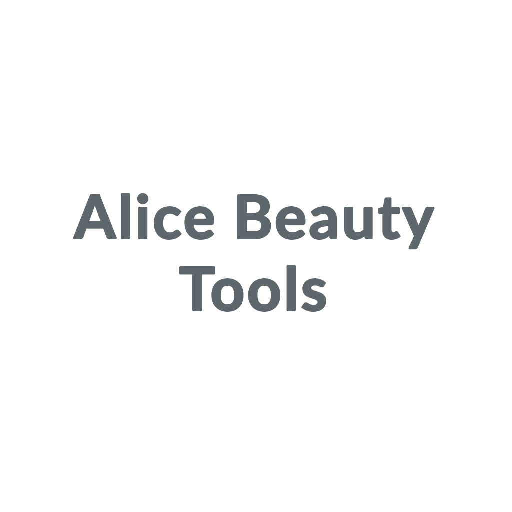 Alice Beauty Tools promo codes