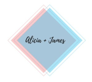 Alicia + James promo codes