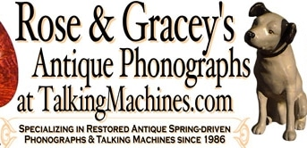 Rose & Gracey's Antiques promo codes