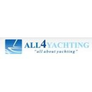 All 4 Yachting promo codes