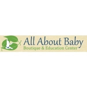 All About Baby promo codes