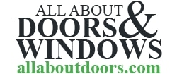 All About Doors and Windows