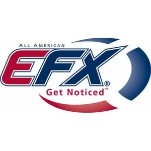 All American EFX promo codes