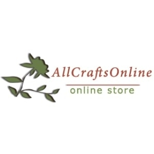 All Crafts Online promo codes
