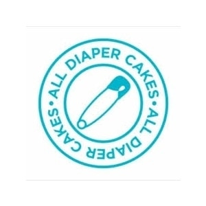 All Diaper Cakes promo codes