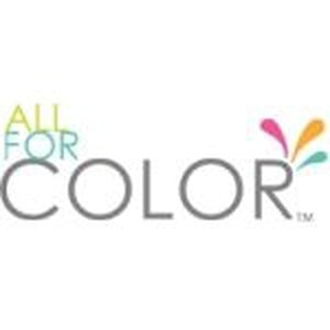 All For Color promo codes