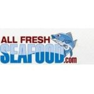 All Fresh Seafood promo codes