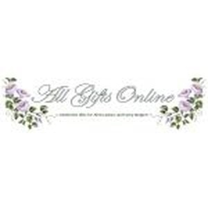 All Gifts Online promo codes