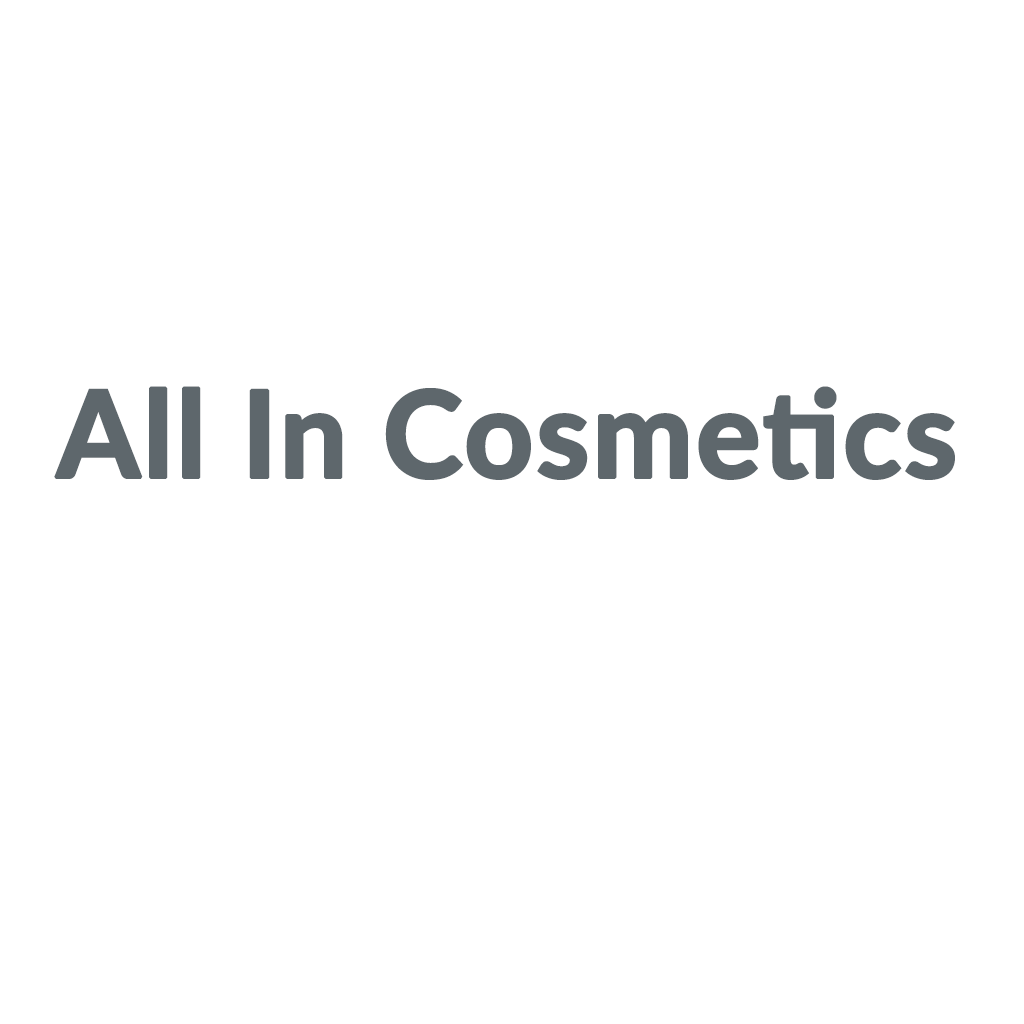 All In Cosmetics promo codes