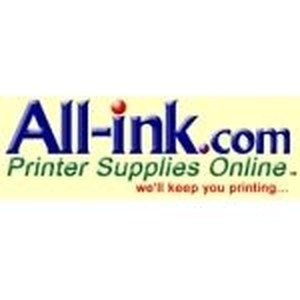 All-Ink.com promo codes