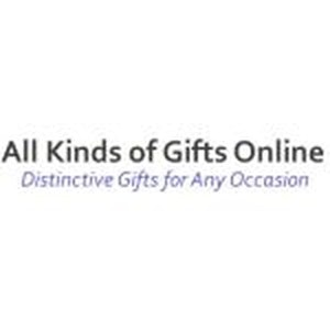 All Kinds of Gifts Online promo codes