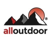 All Outdoor promo codes