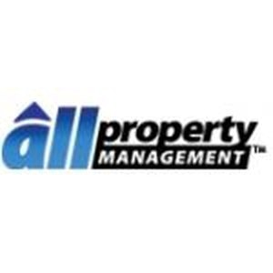 All Property Management promo codes