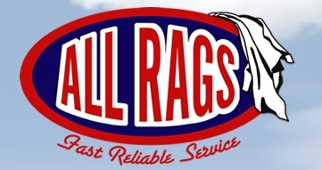 All Rags promo codes