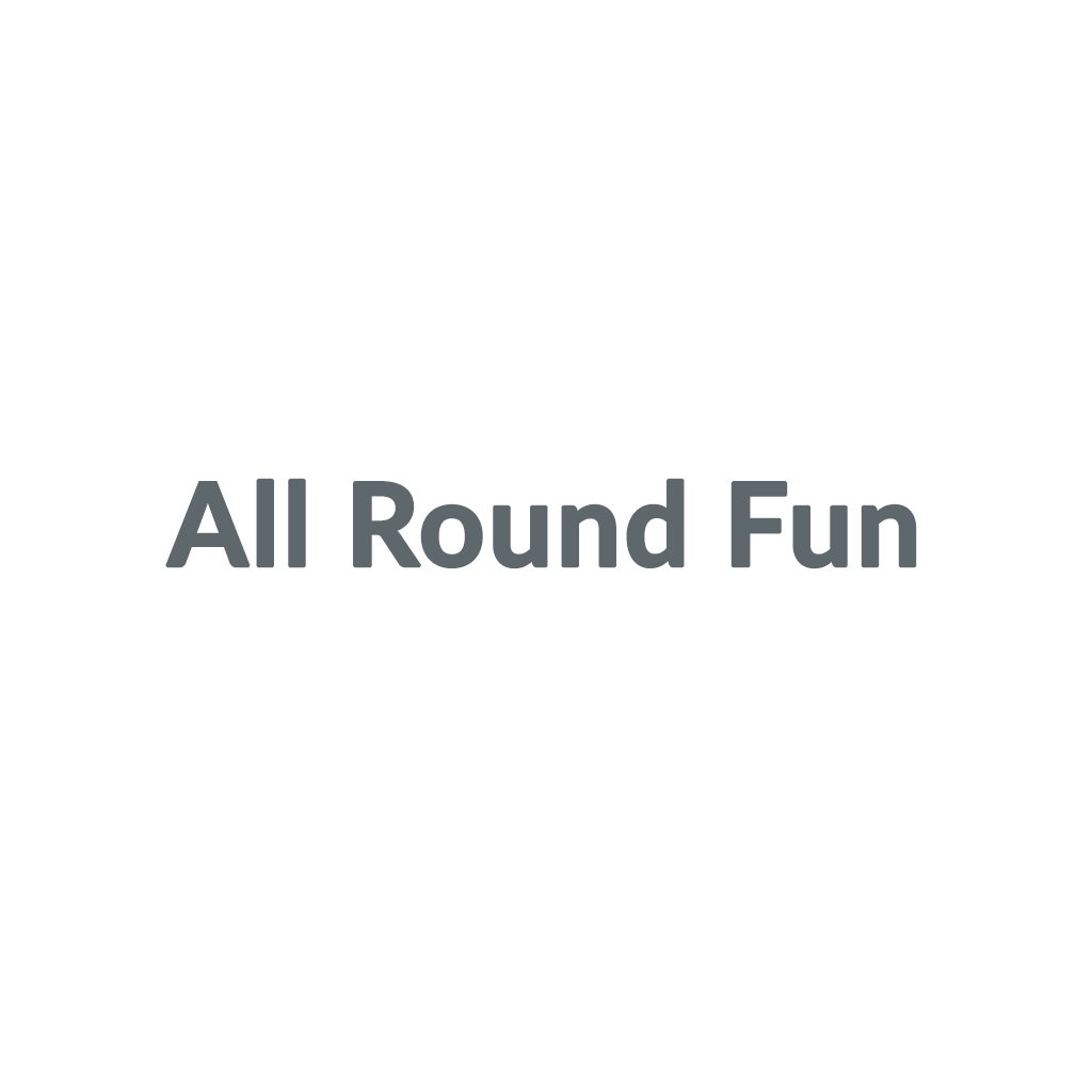 All Round Fun promo codes