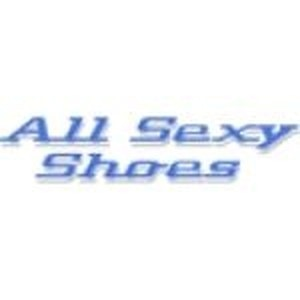 All Sexy Shoes promo codes