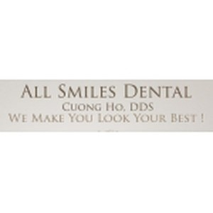 All Smiles Dental promo codes