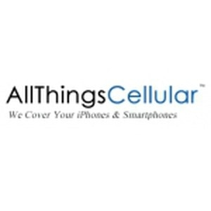 All Things Cellular promo codes