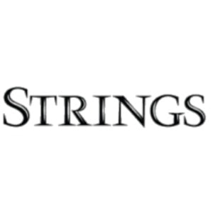 All Things Strings promo codes