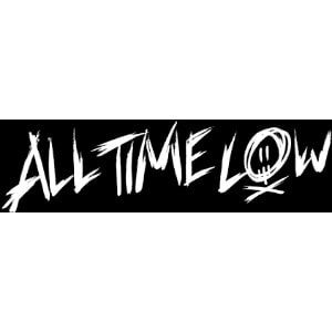 All Time Low Online Store