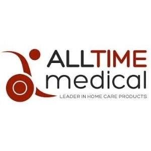All Time Medical promo codes