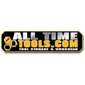 All Time Tools promo codes