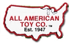 All American Toy Company promo codes