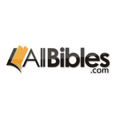 AllBibles.com promo codes