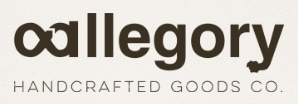 Allegory Handcrafted promo codes