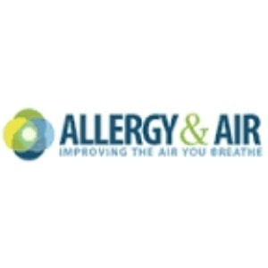 Allergy and Air promo code