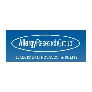 Allergy Research Group promo codes