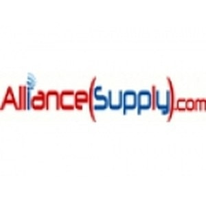 Alliance Supply promo codes