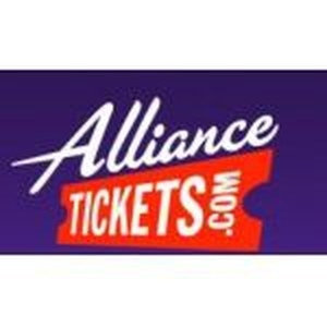 Alliance Tickets promo codes