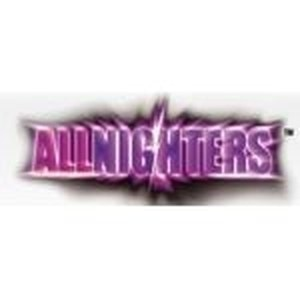 AllNighters promo codes