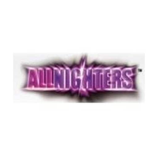 AllNighters Coupons and Promo Code
