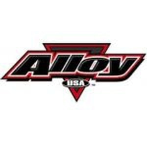 Alloy USA promo codes