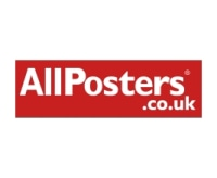 AllPosters.co.uk promo codes