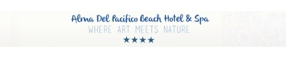 Alma Del Pacifico Beach Hotel & Spa promo codes