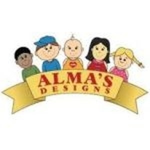 Alma's Design promo codes