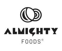 Almighty Foods promo codes