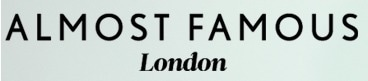 Almost Famous UK promo codes