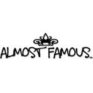 Almost Famous promo codes