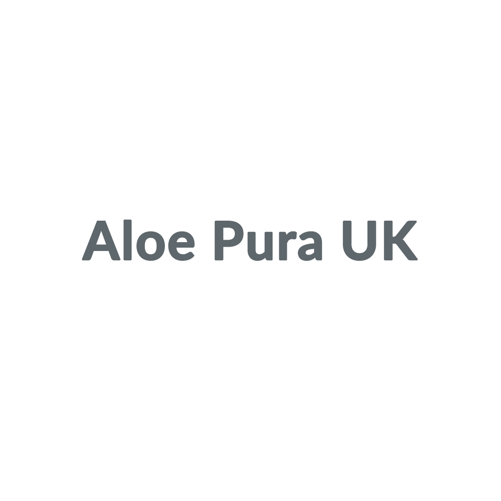 Aloe Pura UK promo codes