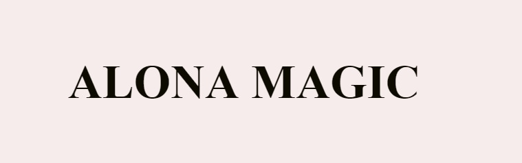 Alona Magic promo codes