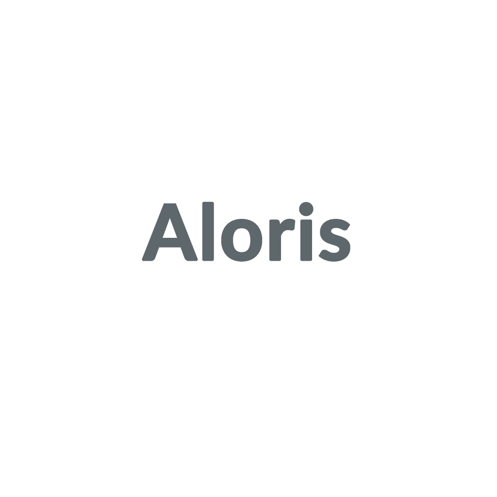 Aloris promo codes