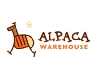 Alpaca Warehouse promo codes
