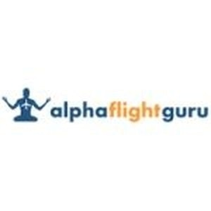 Alpha Flight Guru promo codes