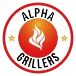 Alpha Grillers promo codes