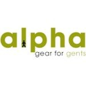 Alpha Man promo codes