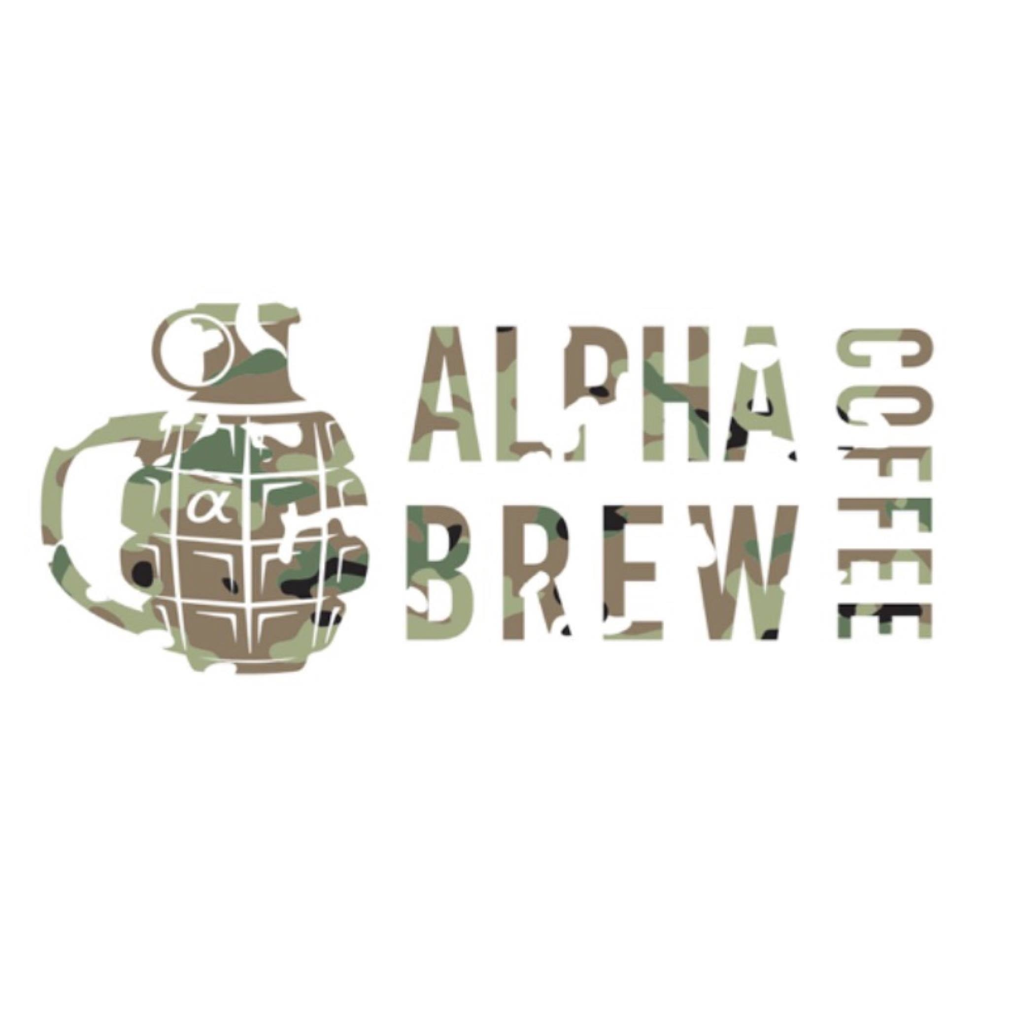 Alpha Brew Coffee promo code